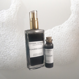 cleanser acne